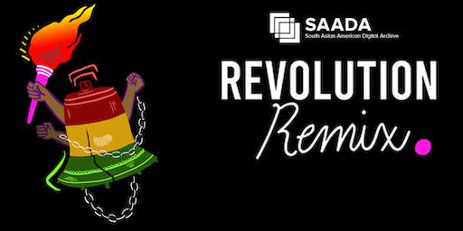 """Revolution Remix"" Concert"