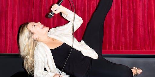 Heather McMahan Live: The Farewell Tour