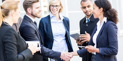 Increasing your Sales through Business Networking