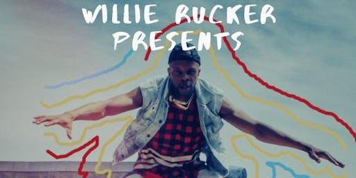 DGBEK Studios Presents Hip-Hop Precision with Willie Rucker Pop Up Workshop