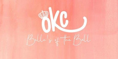 OKC Belles of the Ball tickets
