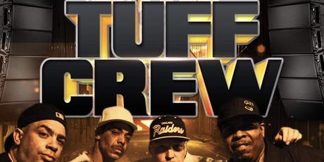 Tuff Crew Live in Philly tickets