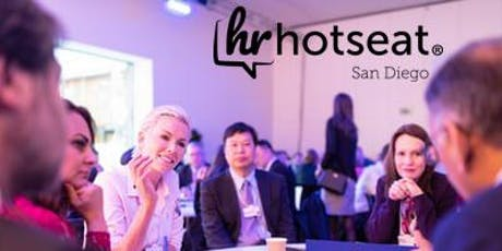 HRHotSeat San Diego - A Mastermind Community tickets