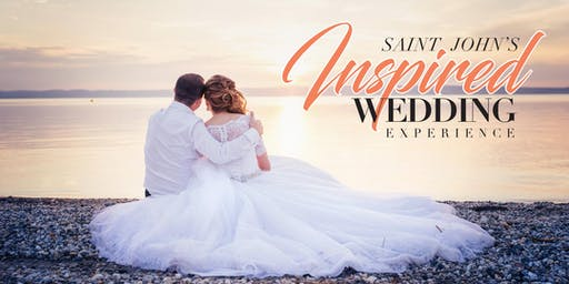 Saint John's Inspired Wedding Experience