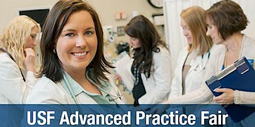 University of Saint Francis Advanced Practice Fair 2020