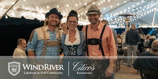 Oktoberfest at WindRiver