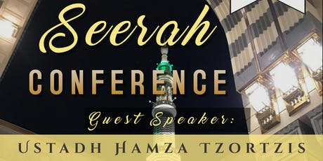 1st Annual Seerah Conference - London 2019 tickets
