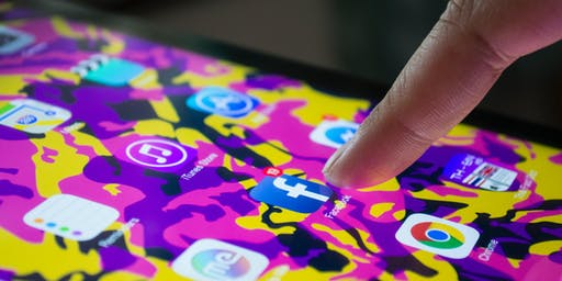 Social Media Marketing 101: Facebook for Business