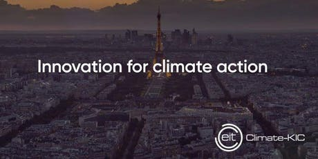 Demo Day EIT Climate KIC Accelerator tickets