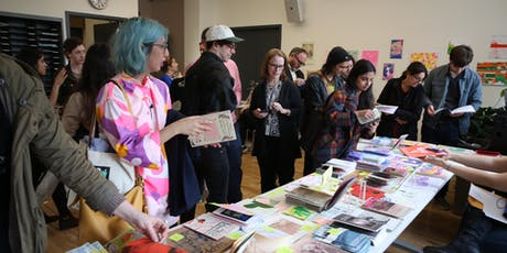 Print Slam 12: An Exhibition and Sale of work from the SVA RisoLAB tickets