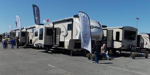 The Promenade RV Show
