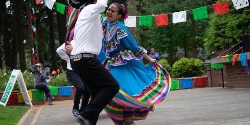 El Grito! 2019 Community Festival