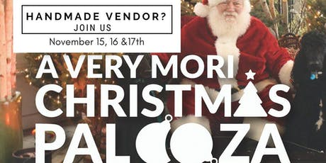 A Very Mori Christmas Palooza: Niagara-On-The-Lake Christmas Market  tickets