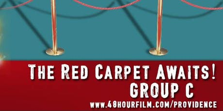 48 Hour Film Project Providence GROUP C SCREENING tickets