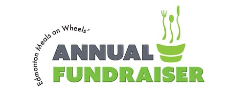 Edmonton Meals on Wheels' Annual Fundraiser tickets