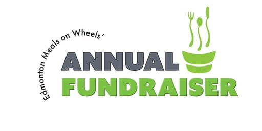 Edmonton Meals on Wheels' Annual Fundraiser