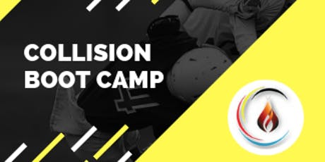 Collision Boot Camp: Facilitating a Disciple Making Movement tickets