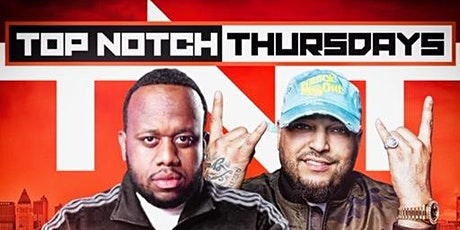 Top Notch Thursdays At Doux Supperclub ladies free all night  tickets