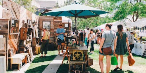 2nd Annual Summer Craft & Vendor Show