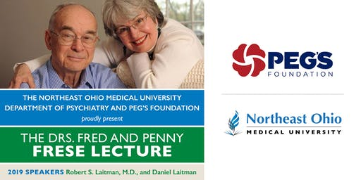 2019 Drs. Fred and Penny Frese Lecture