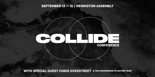 Collide Conference 2019