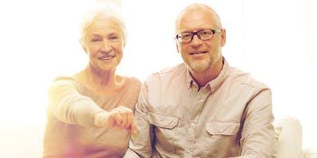 2019 Pennsylvania Retirement Update tickets