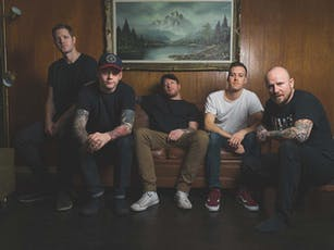 Comeback Kid tickets