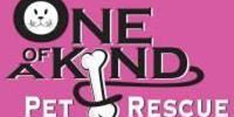 2019 Fall Finds Craft Show Fundraiser for One of a Kind Pets tickets
