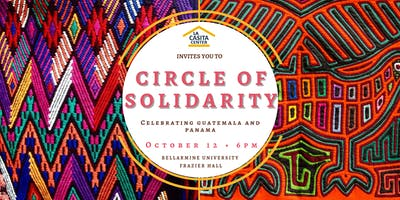 Circle of Solidarity 2019