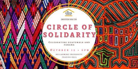 Circle of Solidarity 2019 tickets