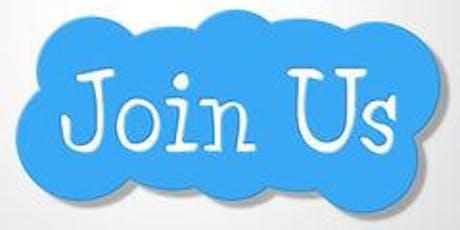 UD 9 Membership Meeting tickets