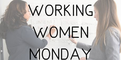 Working Women Monday: Tech Hackathon tickets