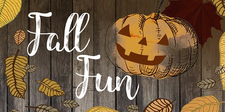2nd Annual Fall Festival tickets