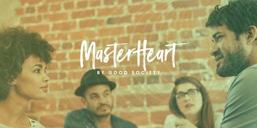 MasterHeart: The Inner Child