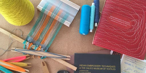BS3 Summer Textile Academy for Kids 27th