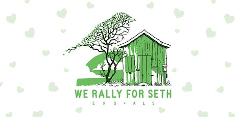 We Rally for Seth - Maywood tickets