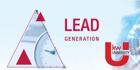 Lead Generation w/ Gene Rivers  tickets