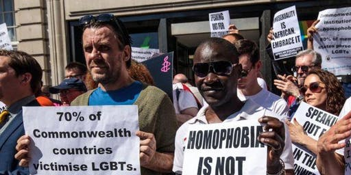 LGBT Rights in the Commonwealth
