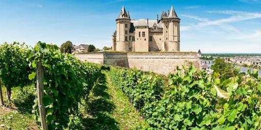 Wines of Loire Valley - with Sommelier Josh Voytek