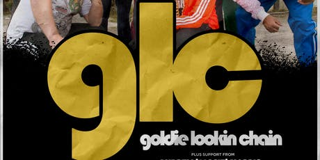 Goldie Lookin Chain tickets