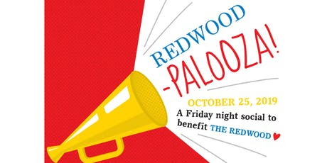 Redwood-Palooza 2! tickets