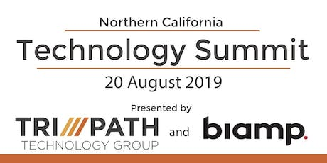 North Counties Technology Summit tickets