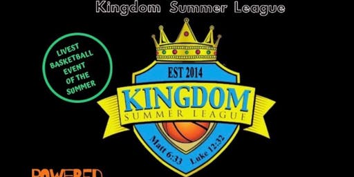 Kingdom Summer League