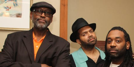 Hot August Blues Series with Frankie's Blues Mission tickets