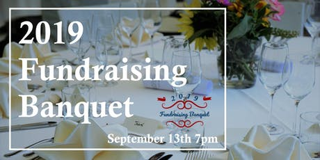 2nd Annual Fundraising Banquet - Anchor Recovery Foundation tickets