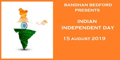 Indian Independence Day Dinner 2019