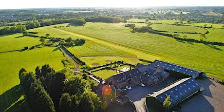Beeston Manor Wedding Fair - Sunday 1st March 2020 tickets