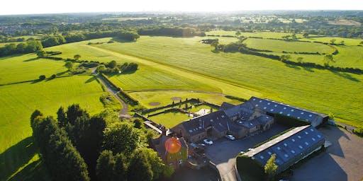Beeston Manor Wedding Fair - Sunday 1st March 2020