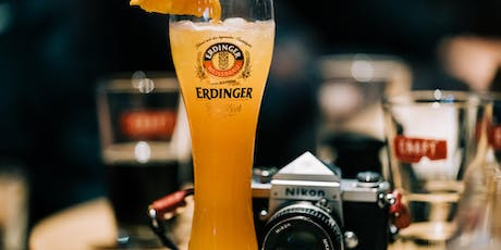 Beers & Cameras YYC - July 25th tickets