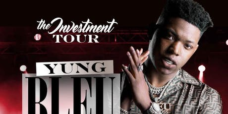 INVESTMENT TOUR tickets